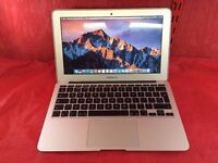"Apple MacBook Air A1465 11.6"", 2013, 256GB, i5 Processor, 4GB RAM +WARRANTY, NO OFFERS, L111"