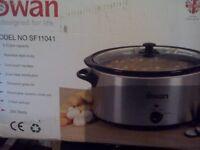 Swan slow cooker
