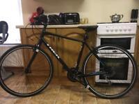 Trek Fx3 bike, as new, only £350