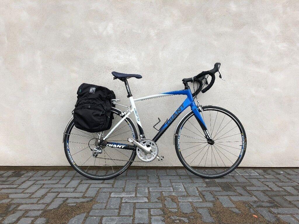 "Giant Defy "" Road / Touring bike. Medium."