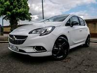 VAUXHALL CORSA 1.4 LIMITED EDITION SXI (2015) ***5 DOORS - 11K MILES - IMMACULATE*** BARGAIN OFFER