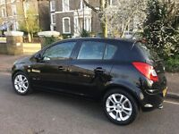Vauxhall Corsa 1.2i 16v SXi, 5 Doors, ONLY 32K miles, GREAT CONDITION