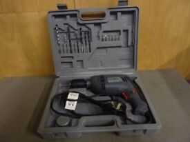Performance Corded Hammer Drill 710W 240v