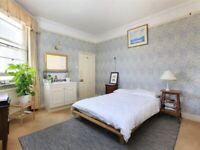 FREE: Muji platform oak bed and mattress - double