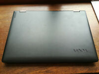 Lenovo Yoga 14 Laptop, i7, 8gb, 256gb ssd, AMD 430M GPU, win 10, touch, over 7 months warranty left