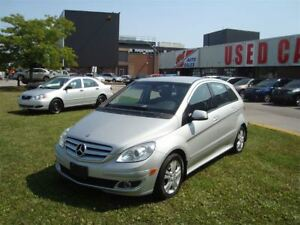 2007 Mercedes-Benz B-Class B200 Turbo ~ LOW MILEAGE ~ CERTIFIED
