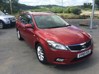 Price reduced - must sell! Low mileage, IMMACULATE condition, Kia warranty, any inspection welcome