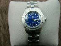 Genuine Tag Heuer Series 2000 womens watch