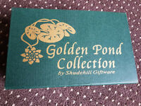 Golden Pond Collection by Shudehill Giftware