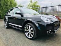 MARCH 2004 PORSCHE CAYENNE 3.2 V6 AUTOMATIC FULL SERVICE HISTORY EXCELLENT CONDITION