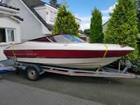 Bayliner Speedboat for sale
