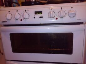Moving out-fast sale: electric stove, two wooden beds,...