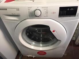 New Hoover washing machine 8 kg