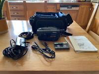 Sony CCD-TR411E Camcorder