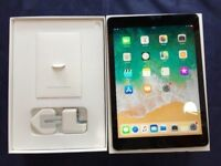APPLE IPAD PRO 9.7 128GB=fixed price= collection from shop=E53