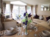 2017 Willerby Aspen, 40x13, 2-Bed, Luxury Static Caravan, 2018 Site Fees Included, South-West Wales