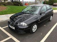 58reg Seat Ibiza Ecomotive 1.4TDI, 78mpg, ROAD tax free.MOT February 18, 1 owner, 57k