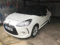 Citroen DS3 1.6 e-HDi Airdream DStyle 3dr Full Service History
