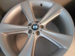 999$ POUR 4 MAGS  21PC  NEUFS BMW ORGINAL BOLT 5X120mm
