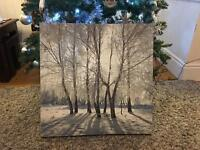Next Christmassy Canvas