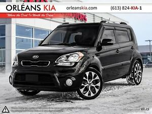 2013 Kia Soul 2.0L 4u FUN TO DRIVE !!