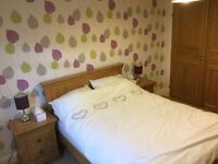 Flatmate wanted to share lovely 2 bed flat near woodend hospital.