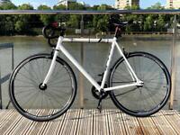 Fuji Single Speed Road Bike