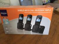 Triple phones