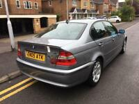 2005 BMW 3 Series 2,0 litre diesel 5dr 10 months mot
