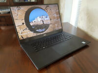 "Dell XPS 15-9550 Laptop i7-6700HQ,16GB, 512GB M2 SSD,2GB GTX 960M,15.6"" 4K Touch"
