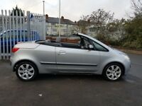 Mitsubishi Colt Cabriolet 1.5 CZC 2dr LADY OWNED 2006 ***BARGAIN***CHEAP CONVERTIBLE**