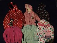 Girls Clothes (3-4 Years)