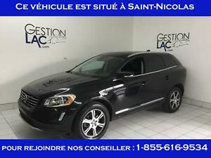 Volvo Xc60 Traction Intégrale 5 Portes T6 2015
