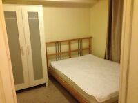 Double room for rent in a 3 bedroom house