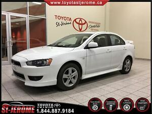 2014 Mitsubishi Lancer * LIMITED * TOIT * MAGS * FOGS *