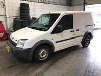 Ford Transit Connect 2006 SWB