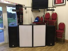 * DISCO EQUIPMENT * - For Sale