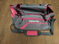 carbrini sports bag