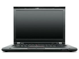 LenovoThinkpad T430, Core i5-3210M 2.50GHz 4GB Ram 250GB HDD Laptop Window 7(FOR WIN 10 SEE BELOW)