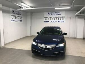 2015 Acura TLX Tech AWD FREE WINTER TIRES CERTIFIED PROGRAM