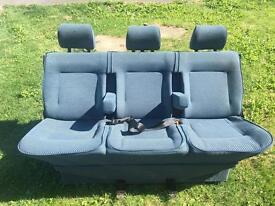 Vw T4 bench seat