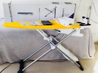 Laurastar S6a ironing system with box