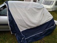 Caravan Awning Annexe - Used but VGC £65