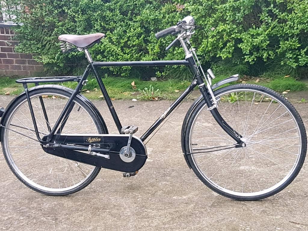 Pashley roadster sovereign gents bike