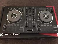 Rekordbox DDJ RB DJ Controller