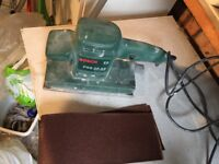 Sanders, Hot Air Gun, Drill Machine
