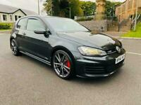 2014 VOLKSWAGEN GOLF GTD 2.0 TDI AUTOMATIC ONLY 84,000 MILES FULL HISTORY EXCELLENT CONDITION