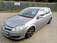 2010 59 vauxhall astra 1.4 slightly modified