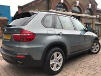 2007 BMW X5 3.0D SE**FULL SERVICE HISTORY**HPI CLEAR**NEW SHAPE**