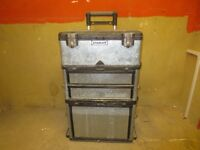 Stanley Rolling Workshop Tool Chest
